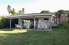 Villa en alquiler a 100 m de la playa Huelva