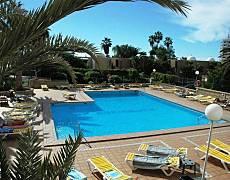 Квартира на 1-3 человек, всего в 100 м от пляжа Tenerife