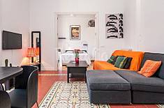 Apartment for 3 people in the centre of Madrid A Coruña