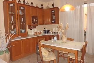 Apartment for rent 5.9 km from the beach Lecce