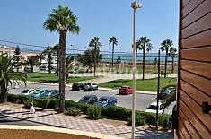 Casa en alquiler a 100 m de la playa Valencia