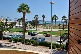 Casa en alquiler a 50 m de la playa Valencia