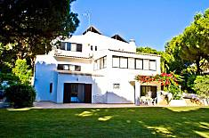 House for 4 people only 600 meters from the beach Algarve-Faro