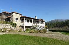 Casa para 12 personas en Ponte de Lima Braga
