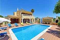 Apartamento para 10 personas en Lagoa Algarve-Faro