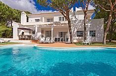 Casa para 8 pessoas em Castro Marim Algarve-Faro