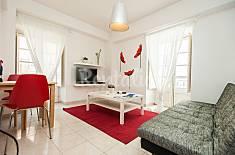 Casa para 4 pessoas em Prazeres Aveiro