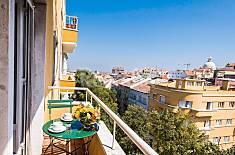 Casa para 6 pessoas em Marvila Lisboa