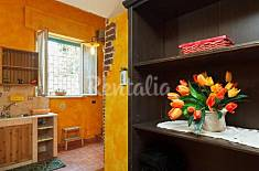 House for 2 people 12 km from the beach Rome