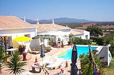 House for 4 people 10 km from the beach Algarve-Faro