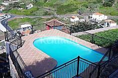 Casa in affitto con vista sul mare Isola di Madera