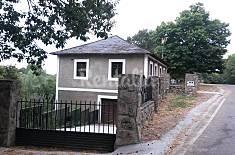 Casa de campo en alquiler con jardín privado Zamora