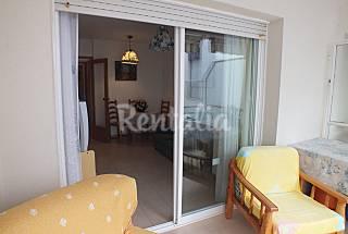 Apartamento para 2 personas a 50 m de la playa Girona/Gerona