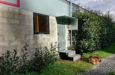 Apartamento Loft Rural A 20 km de Santiago A Coruña/La Coruña