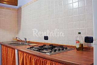 Apartment for rent only 850 meters from the beach Trapani