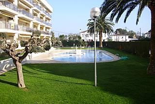 Apartamento para 2-3 personas a 100 m de la playa Tarragona