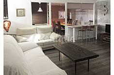 Apartment for 2 people in Padul Granada