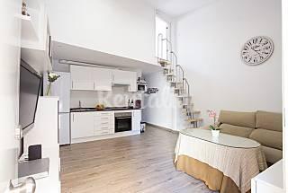 Alquiler vacaciones apartamentos y casas rurales en pe on for Piscina alamedilla