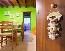 Apartamento para 2-4 personas en Palermo Palermo