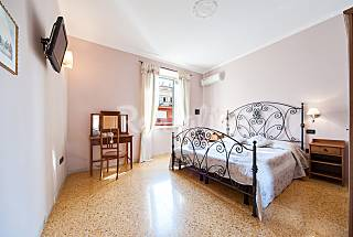 Apartment Rinaldi for 4-5 people in Rome Rome