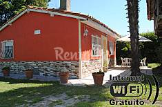 Maison de 1 chambre à 2 km de la plage Asturies