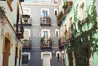 Apartment in the center of the city Seville