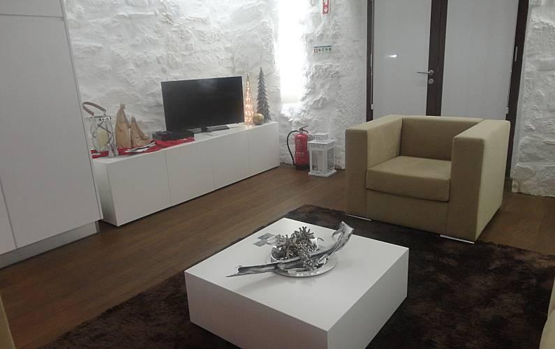 Casa Interior da casa Viana do Castelo Monção Casa rural - Interior da casa