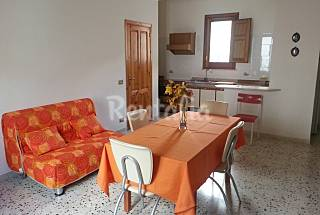 Apartment for 7-9 people only 600 meters from the beach Trapani