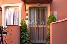 Apartment for rent 3 km from the beach La Spezia