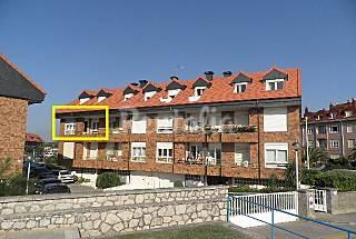 Villa de 3 chambres à 1500 m de la plage Cantabrie