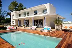 Villa in Sant Agustin Ibiza