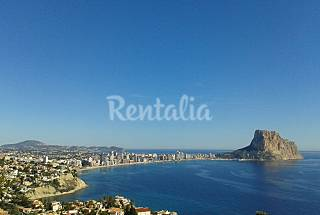 Villa for 10 people only 600 meters from the beach Alicante
