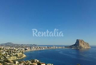Villa para 10 personas a 600 m de la playa Alicante