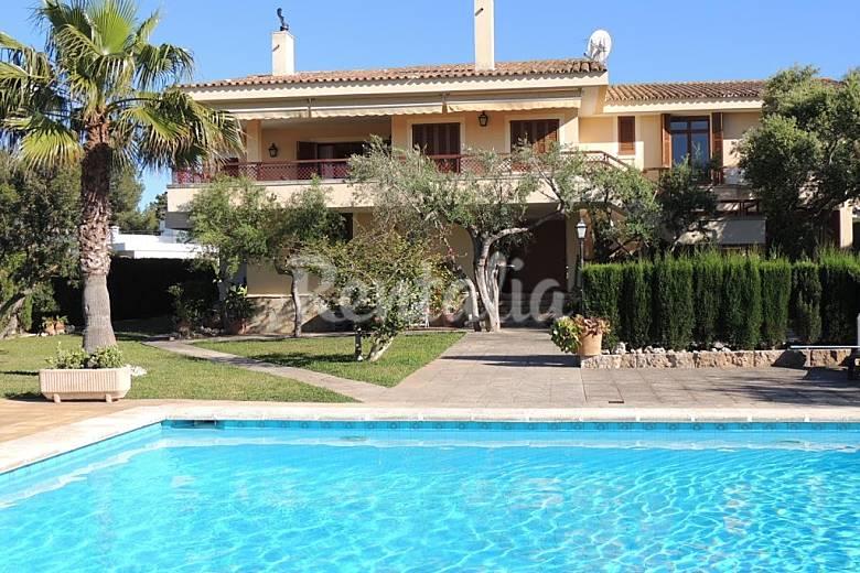 Casa en alquiler en mallorca bellavista llucmajor for Alquiler maquinaria mallorca
