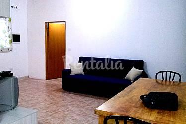 Villa Living-room Campobasso Termoli villa