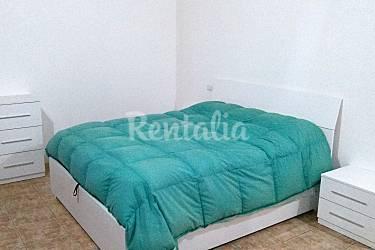 Villa Bedroom Campobasso Termoli villa