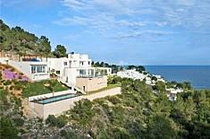 Apartamento para 8 personas en Santa Eulalia del Río Ibiza/Eivissa