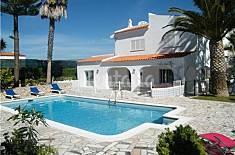 Apartamento para 10 personas en Carvoeiro Algarve-Faro