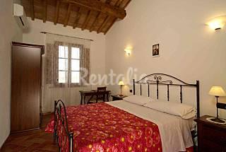 Apartamento de 1 habitaciones en Toscana Pisa