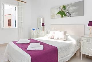 Casa en casco antiguo de Ciutadella 3 habitaciones Menorca