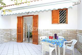 STEFY con 2 stanze a 450 m dalla spiaggia Taranto