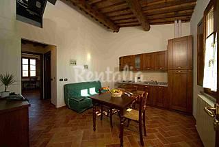 Wohnung mit 1 Zimmern in Cascina Pisa