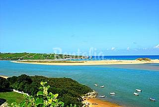 Apartment for rent only 50 meters from the beach Cantabria