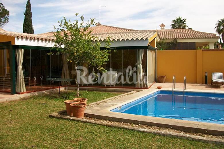 Alquiler vacaciones apartamentos y casas rurales en el - Casas en cadiz vacaciones ...