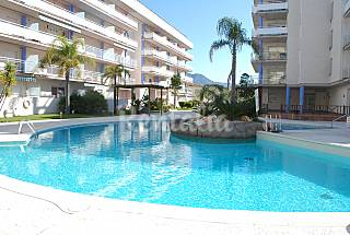 Apartment with 3 bedrooms only 1500 meters from the beach Girona
