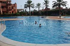 Apartment for 4-6 people only 300 meters from the beach Granada