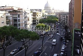 Appartamento in affitto - Roma Roma