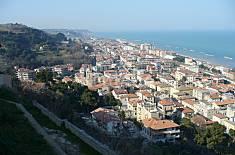 APPAERTAMENTO A 150 m DAL MARE Ascoli Piceno