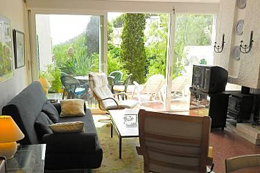 Casa en alquiler en la herradura costa tropical la - Alquiler casa almunecar ...