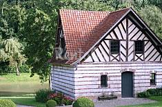 House for 5 people in Somme Somme